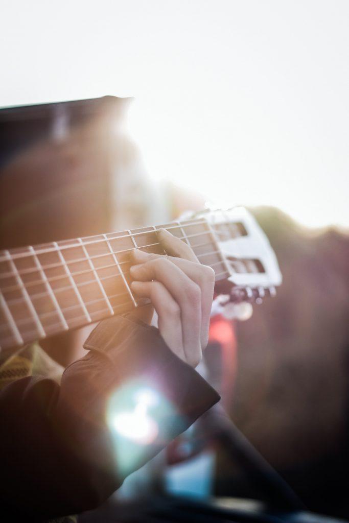 Bästa gitarrerna på marknaden